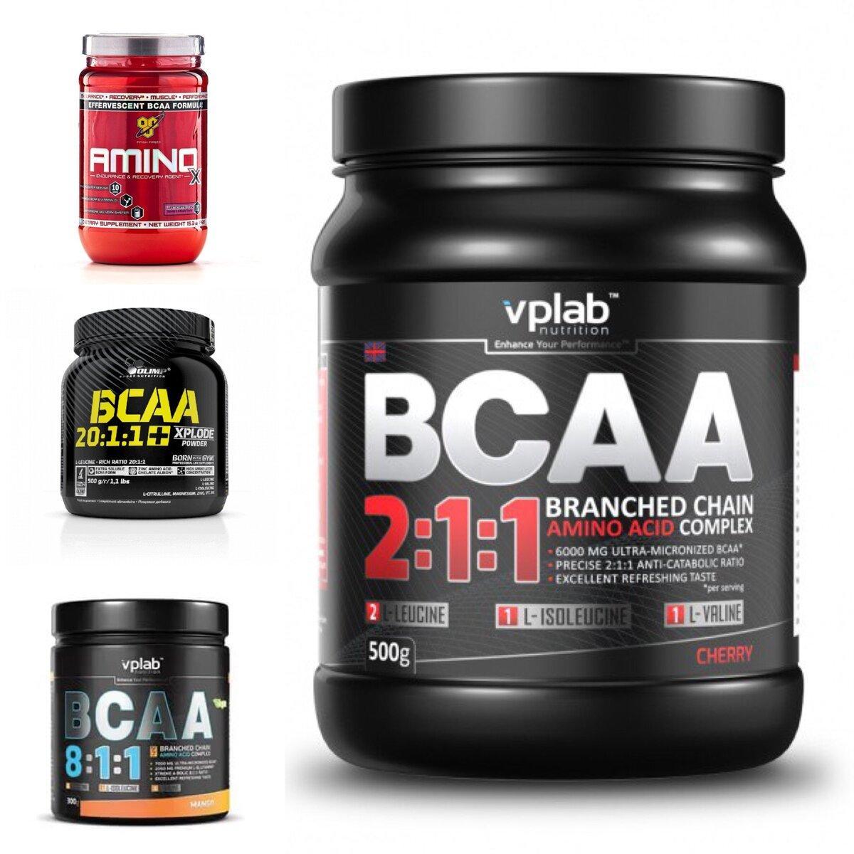 Bcaa vs сывороточный протеин: что лучше принимать и почему?