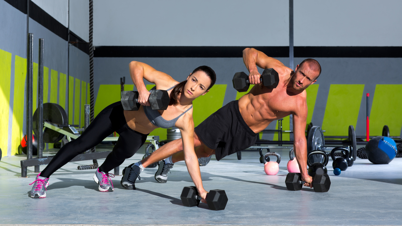 Фитнес - это что такое? занятия фитнесом дома и в зале :: syl.ru