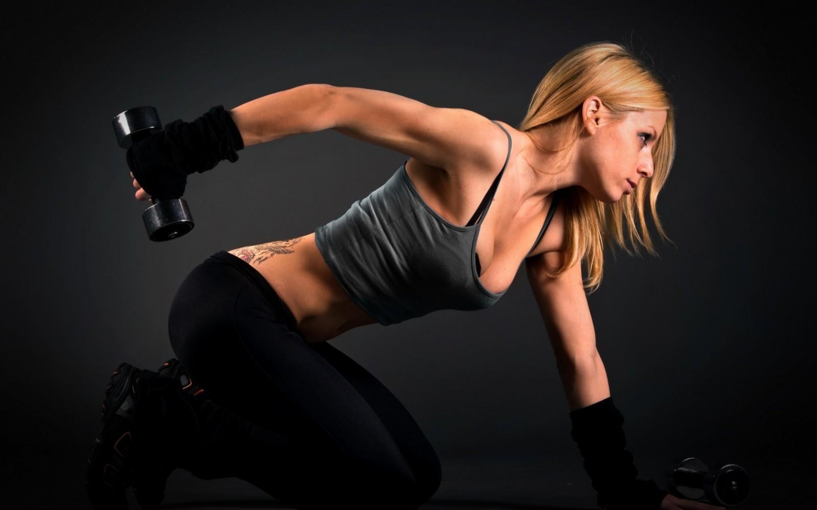 """9 аргументов """"за"""" силовые тренировки для женщин   promusculus.ru"""