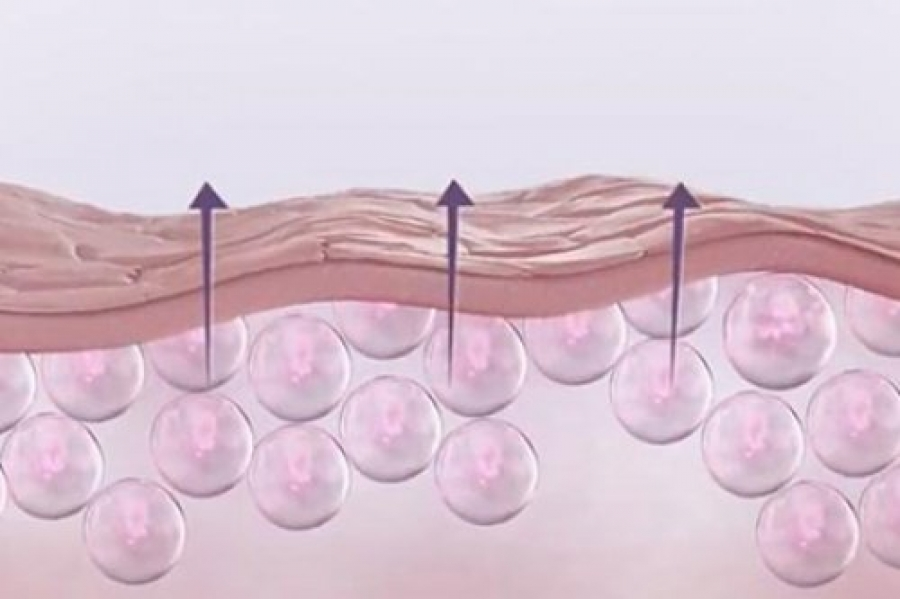 Коллаген и гиалуроновая кислота [ha] – важные вещества для кожи