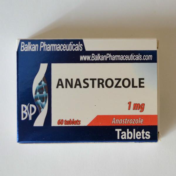 Как влияет анастрозол на потенцию - всё о увеличении мужской потенции