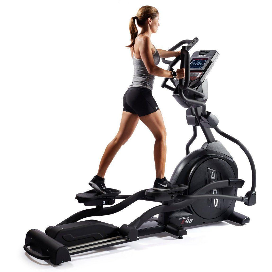 Что лучше выбрать для похудения беговую дорожку или эллиптический тренажер: отличия и программы тренировок для жиросжигания