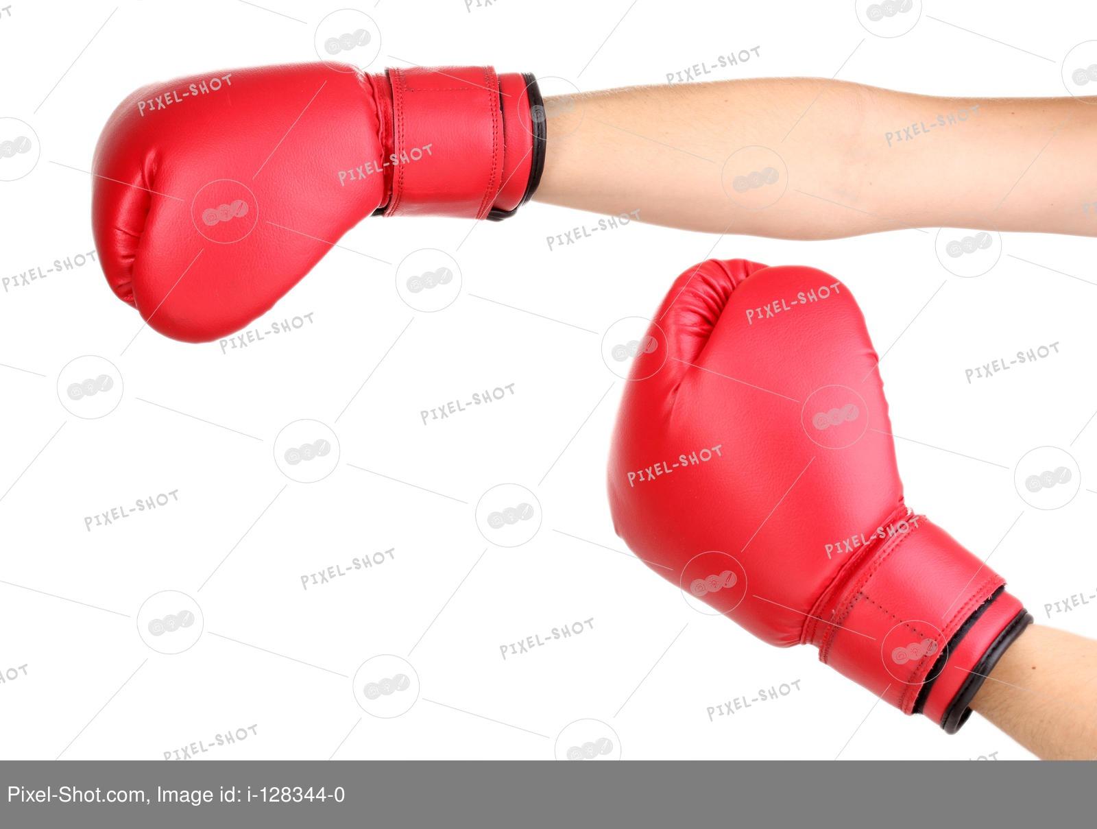 12 лучших боксерских перчаток