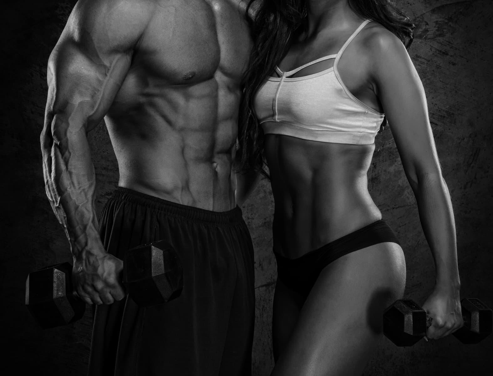 Спортивное питание для сушки тела: как выбрать мужчинам и женщинам?