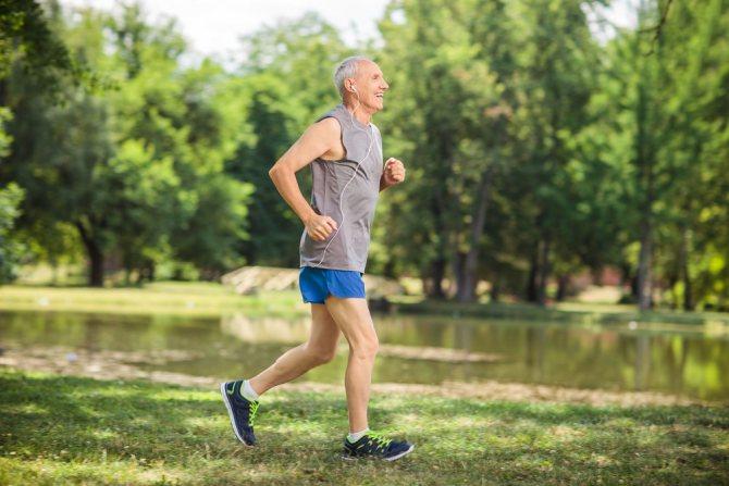 Как правильно дышать при беге?