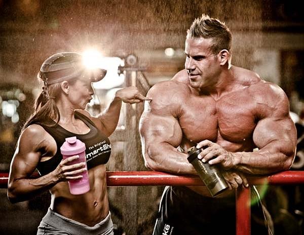 Ученые выяснили, что для роста мышц нет необходимости есть белки сразу после тренировки
