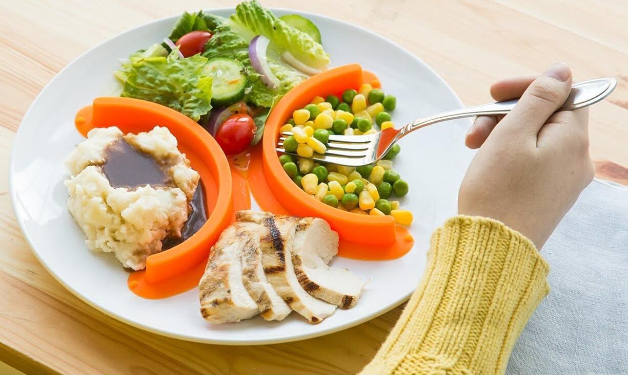 Дробное питание - советы для по похудению женщинам и мужчинам