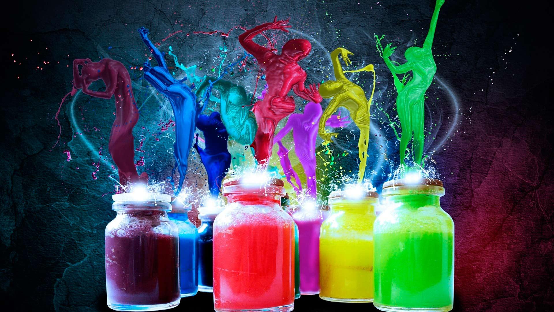 Рубрика: съедобная химия