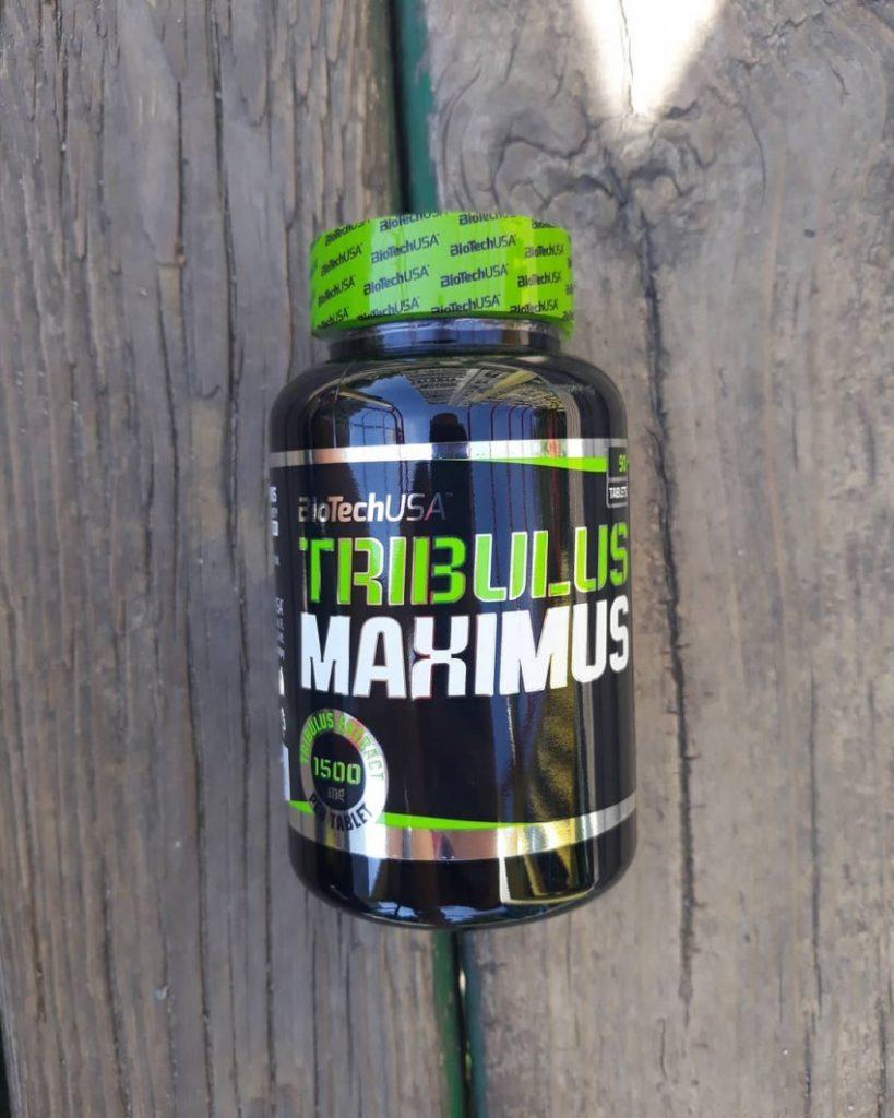 Повышает ли трибулус уровень тестостерона у мужчин?