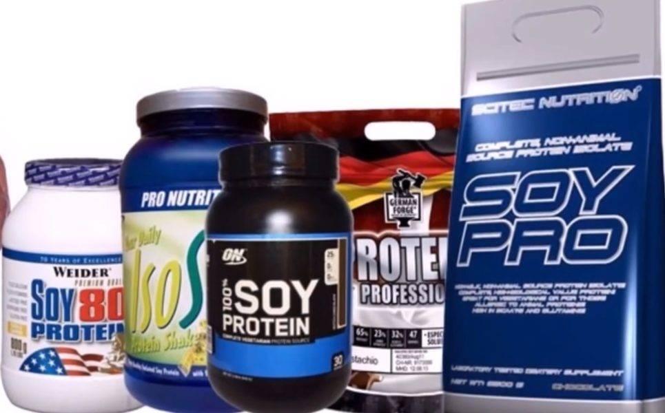 10 научных фактов о пользе сывороточного протеина