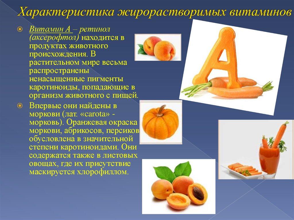 Витамины из аптеки: что о них нужно знать