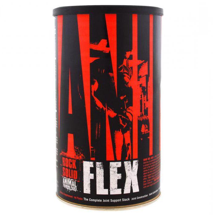 Спортивные добавки для связок и суставов. действительно ли animal flex лучшая добавка для суставов?