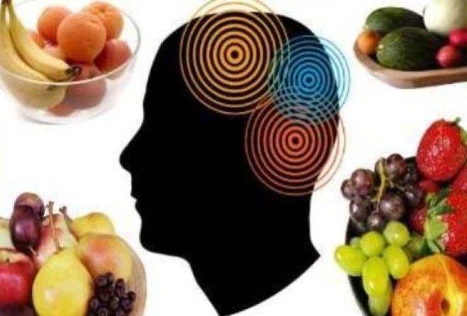 Продукты, улучшающие память и работу мозга
