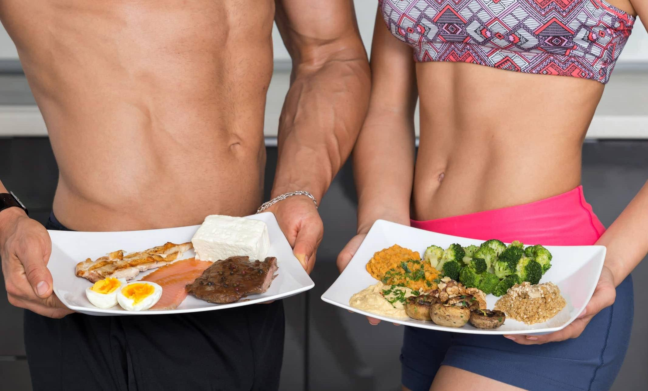 Значение спорта для похудения и его виды