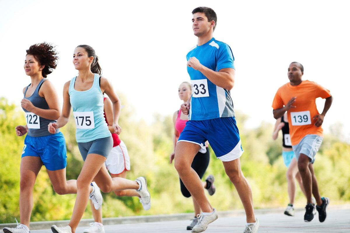 Ходьба на беговой дорожке и её польза для похудения