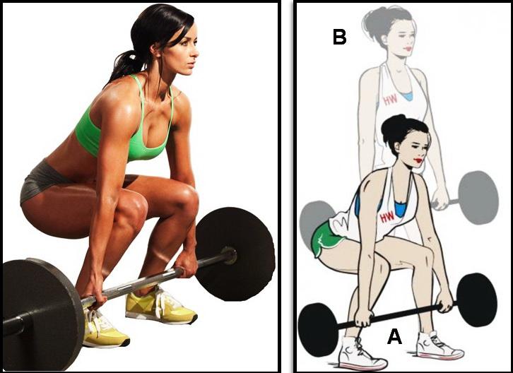 7 секретов: как улучшить результат в становой тяге