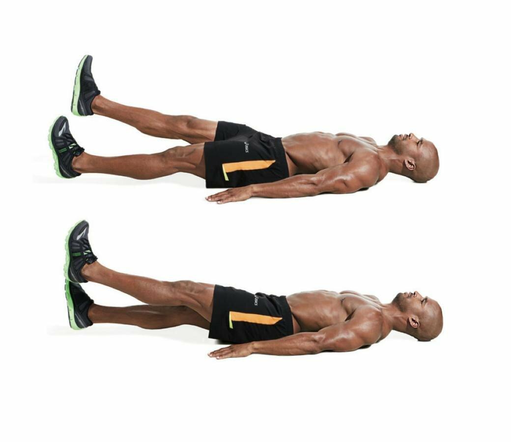 Как накачать верхний пресс: лучшие упражнения для спортзала и дома