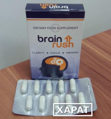Препараты для улучшения памяти и стимулирования мозга: какие выбрать, дозировки