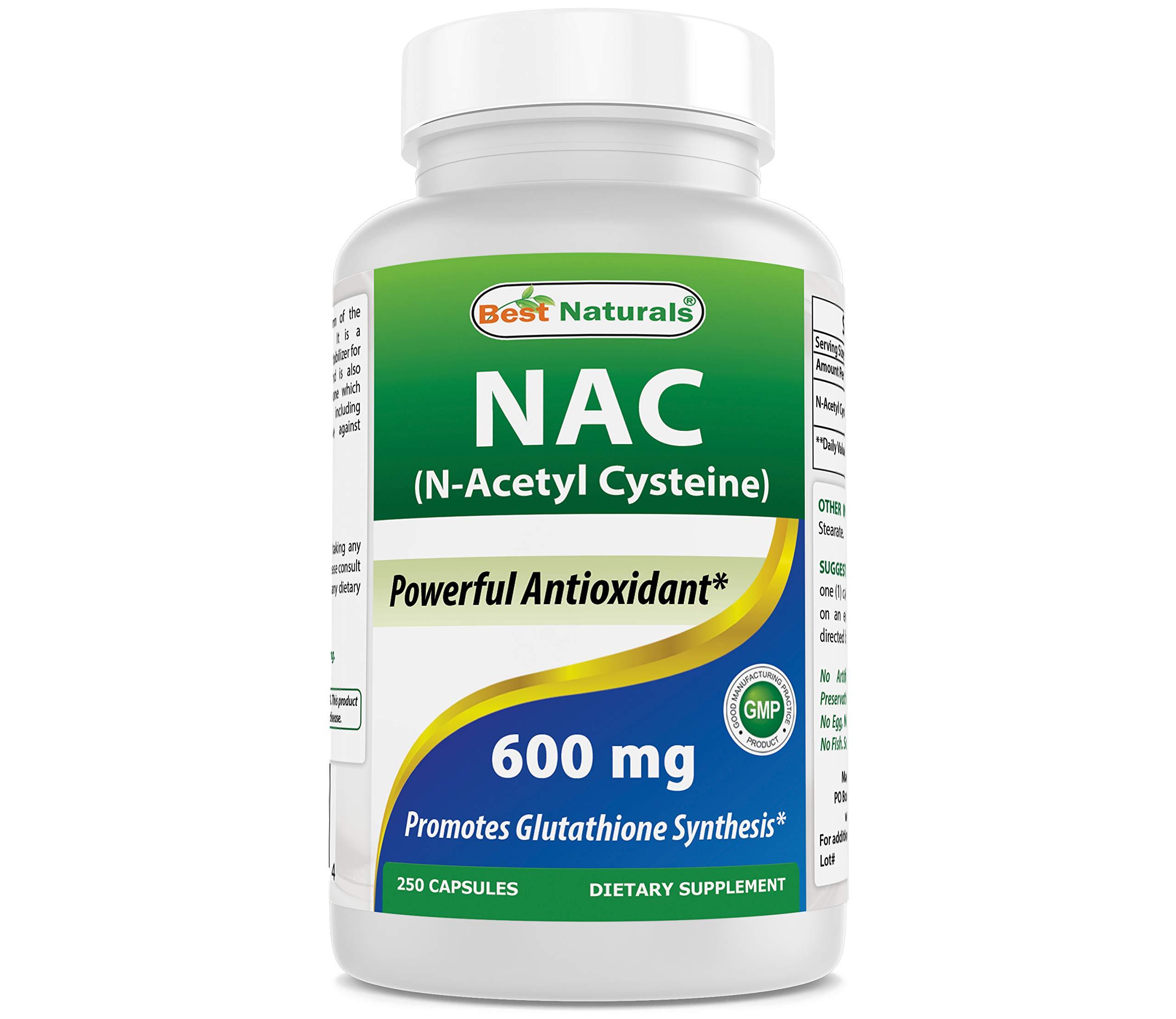 Ацц (ацетилцистеин): обзор лечебных свойств и инструкция