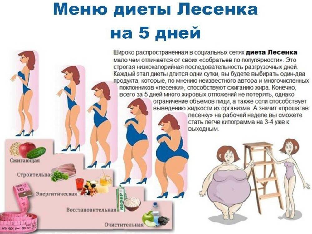 Самые эффективные диеты для похудения в домашних условиях с быстрым результатом