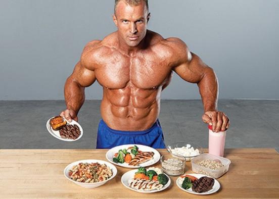 Как превратить жир в мышцы   самые эффективные упражнения дома