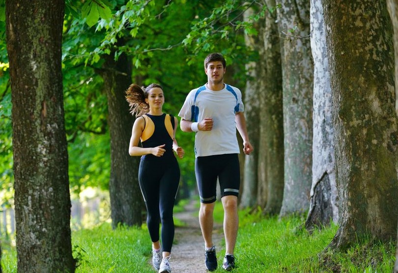Как правильно дышать при беге на длинные дистанции: полное руководство
