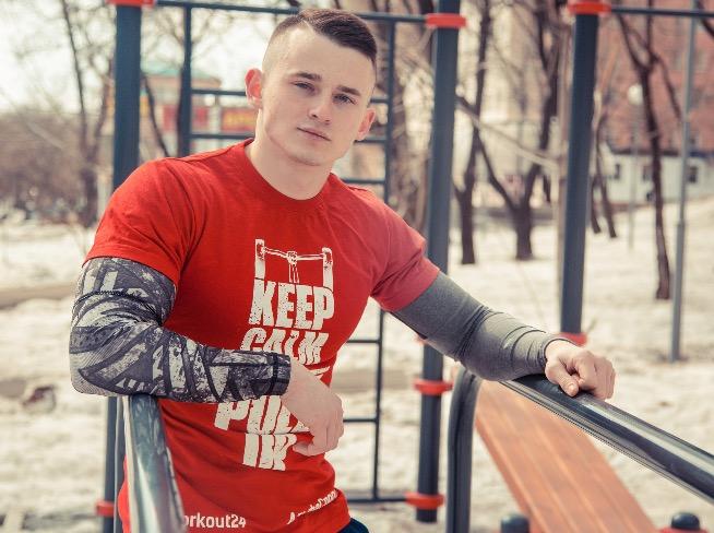 Максим трухоновец: биография, программа тренировок короля подтягиваний и мирового рекордсмена