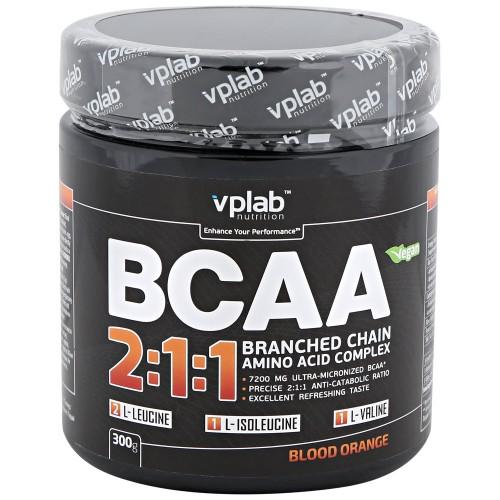 Bcaa bcaa 2:1:1 classic powder (200 gr) от be first