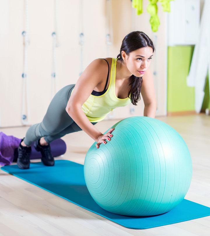 6 лучших упражнений на трицепс в домашних условиях