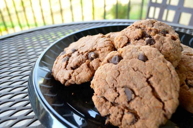 Лучшие диетические рецепты печенья в домашних условиях