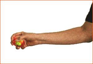 Проверенные упражнения для кистей рук: комплекс из 5 движений с эспандером, гантелями и не только