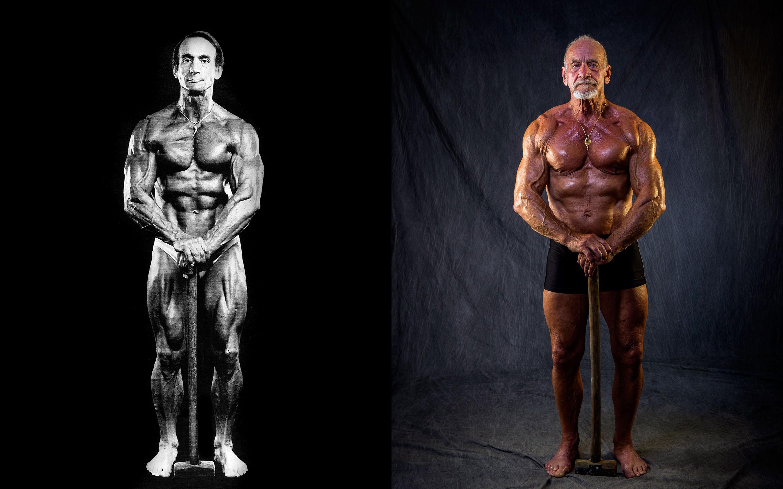 Вредно ли спортивное питание людям старше 50