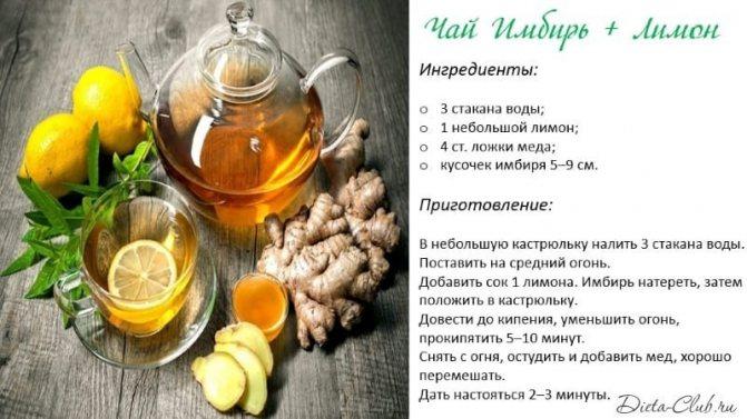 Корица с медом для похудения: как приготовить и принимать
