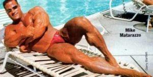 Майк матараццо — «бостонский бегемот» и его секрет популярности. абсурдная программа майка матараццо — так не тренируется никто!
