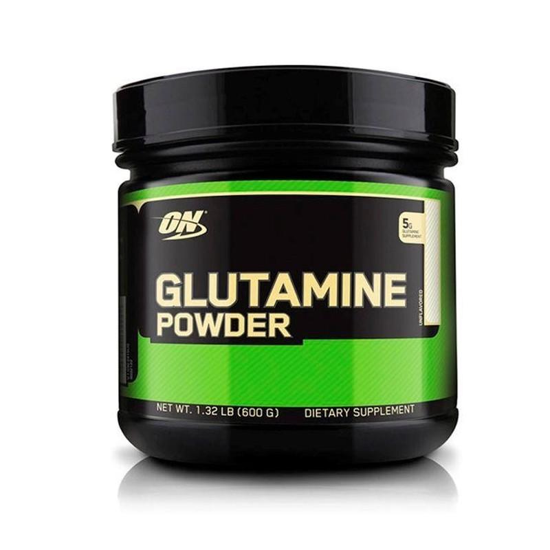 Глютамин optimum nutrition: обзор, состав, цена