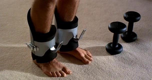 Гравитационные ботинки польза и вред