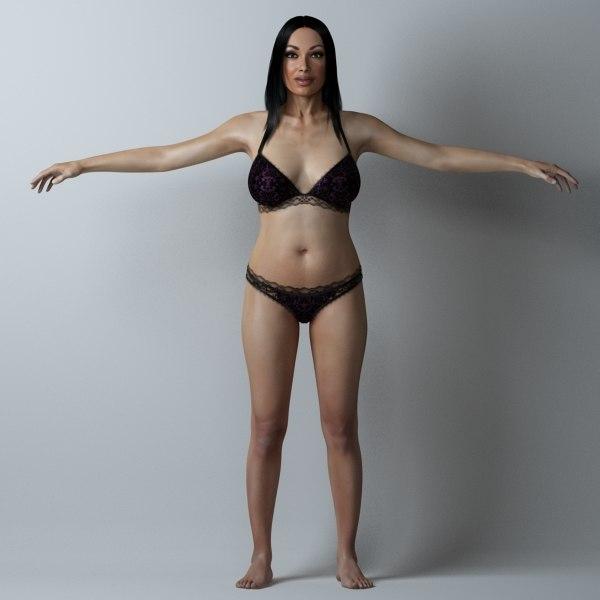 Женская фигура снуля: делаем красивые формы — статьи и полезные материалы от narmed.ru