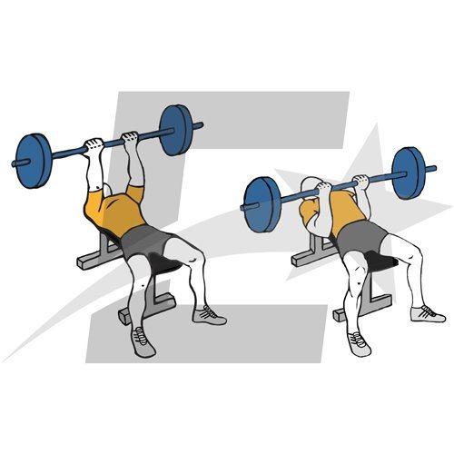 Румынская тяга с гантелями: техника выполнения, какие мышцы работают