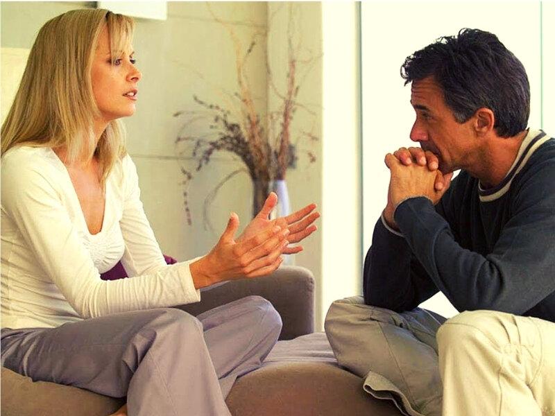 Разбор полетов с мужчиной: как говорить, чтобы он вас услышал. как откровенно говорить об отношениях