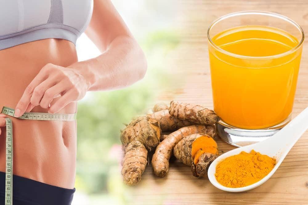 Куркума для похудения: рецепты, самый действующий способ, как принимать с водой, применение (с кефиром и молоком, с медом, в напитках), куркуминная диета