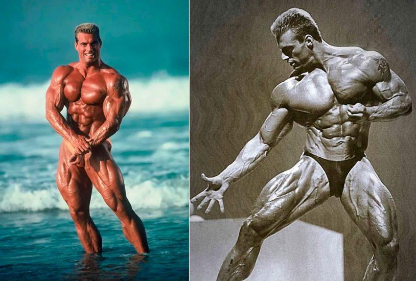 Бодибилдинг после 40 лет: как заниматься, тренировки, упражнения