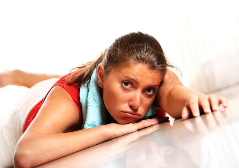 Многоликая лень, или как заставить себя заниматься спортом?
