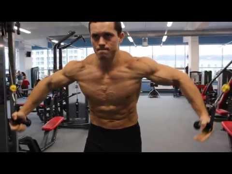 Тренировка медленных мышечных волокон: все тонкости и секреты
