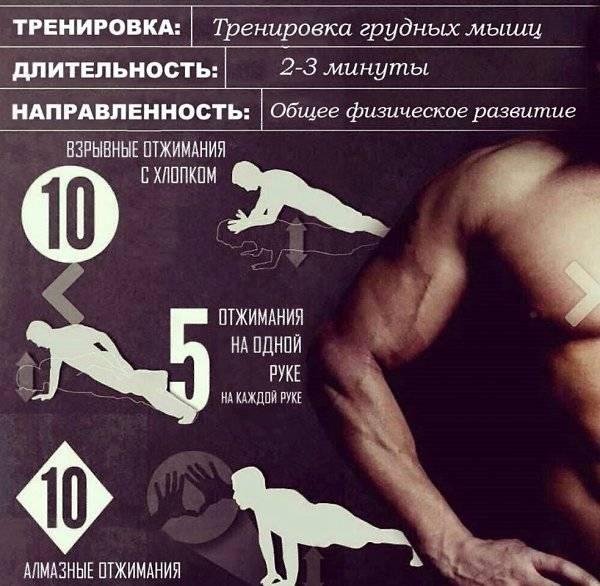 Как часто нужно тренироваться? • bodybuilding & fitness