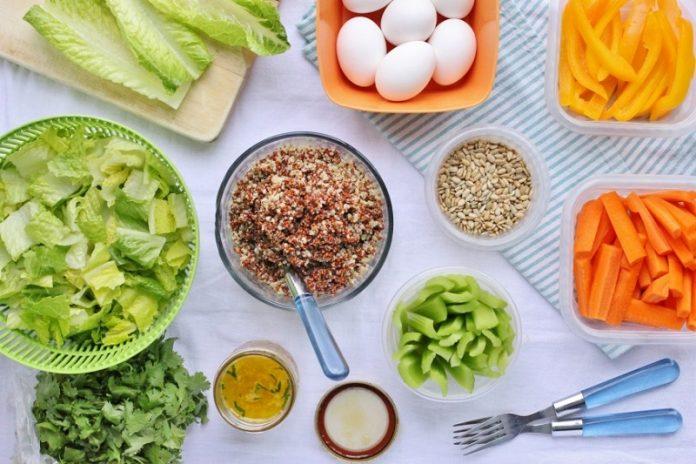 Фитнес-питание: что можно есть перед тренировкой? | wmj.ru