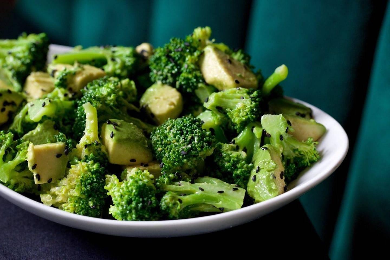 10-тидневная брокколи диета
