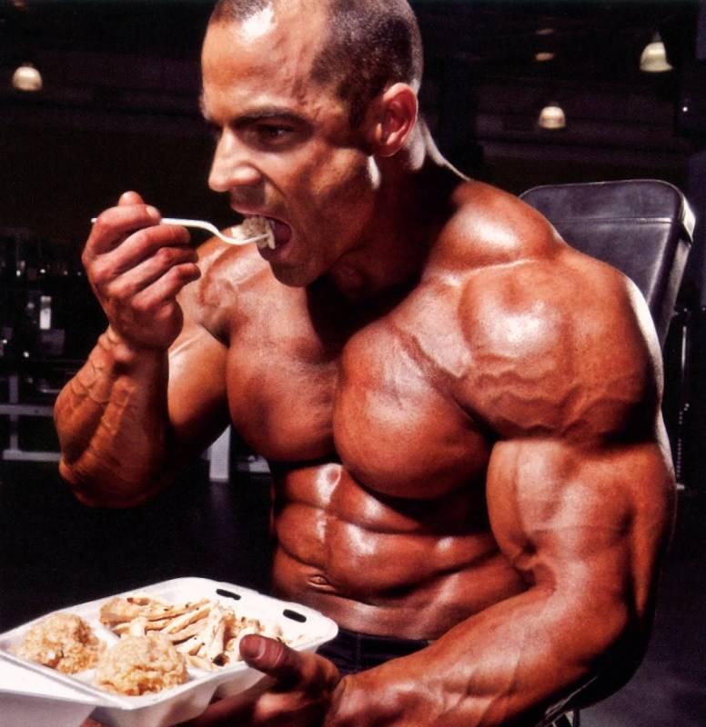 Как пищевые жиры влияют на состав тела и мышечную гипертрофию? • bodybuilding & fitness