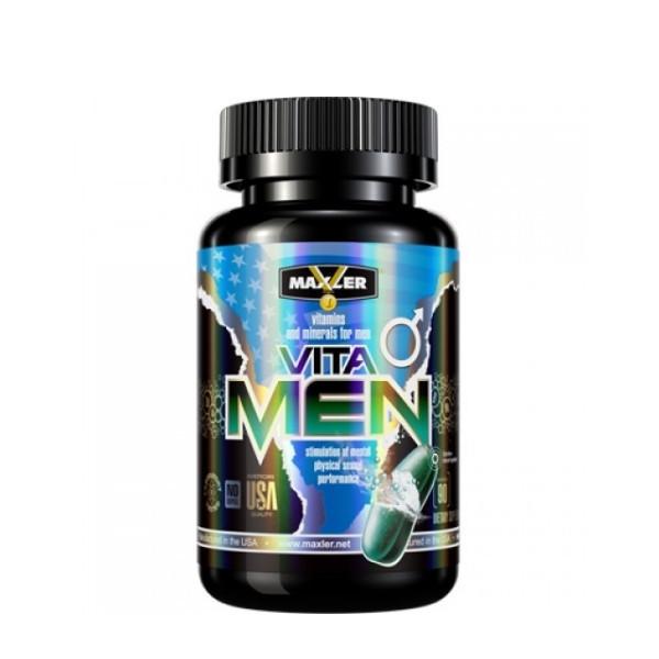 Maxler vitamen: состав, свойства, инструкция по применению, цена