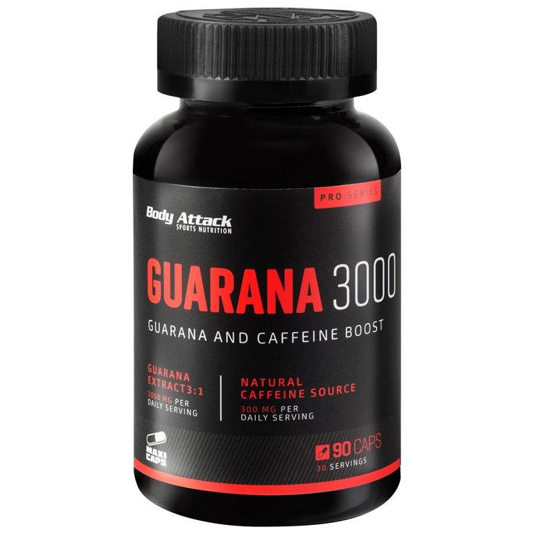 Кофеин: спортивное питание в таблетках и капсулах