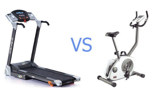 Велотренажер или беговая дорожка, что лучше для похудения